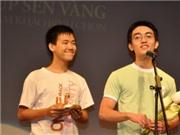 Hậu giải thưởng Búp sen vàng: Khi người trẻ lớn lên cùng những bộ phim