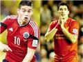 Tiền đạo ngoại ồ ạt đổ bộ vào Liga: Ai cho chân sút Tây Ban Nha cơ hội?