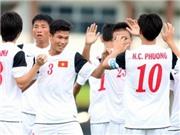 U19 Việt Nam tại Cúp bóng đá Hassanal Bolkiah 2014