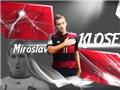 Klose tuyên bố chia tay đội tuyển Đức