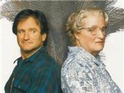 Những hình ảnh không thể nào quên về Robin Williams