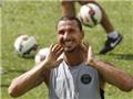 Nghĩa cử cao đẹp của Ibrahimovic: Chi tiền tài trợ đội tuyển bóng đá của người thiểu năng