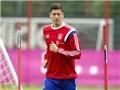 Dortmund - Bayern: Ngày về của Lewandowski