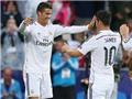 Siêu cúp châu Âu, Real Madrid - Sevilla (2-0): Cristiano Ronaldo lập cú đúp, Real Madrid vô địch Siêu cúp châu Âu