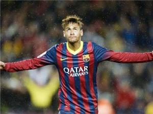 Barca mừng rỡ khi Neymar bình phục thần tốc