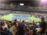 Xem Tennis ở Mỹ