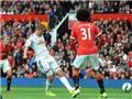 Chấm điểm Man United 1-2 Swansea: Sigurdsson che mờ Wayne Rooney