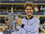 Rafael Nadal vắng mặt ở US Open 2014 vì chấn thương cổ tay