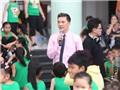 Đàm Vĩnh Hưng mở lò đào tạo tài năng nhí Việt