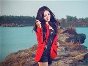 Hành trình ''lột xác'' của hot girl Miu Lê