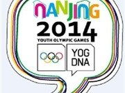 Olympic trẻ thế giới 2014
