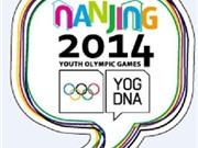 Olympic trẻ thế giới 2014