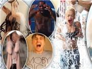 CHÙM ẢNH: Sao Hollywood thi nhau dội nước đá lên đầu