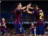 NÓNG: Kháng cáo bất thành, Barca bị FIFA cấm chuyển nhượng 2 kỳ liên tiếp
