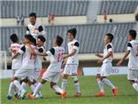 U19 Việt Nam 1-0 U19 Thái Lan: Văn Sơn lập công đưa U19 Việt Nam vào chung kết
