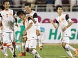 VIDEO: Xem lại bàn thắng 'vàng' của Văn Sơn trước U19 Thái Lan