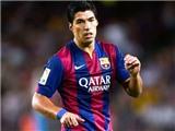 Luis Suarez: Hết rồi, nỗi ám ảnh 'cắn người'?