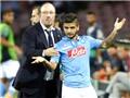 Napoli bị cầm hòa ở Champions League: Đừng làm xấu mặt Calcio nữa!