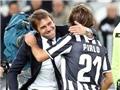 Đội tuyển Italy: Conte vẫn 'thèm' Pirlo