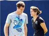 US Open 2014, còn 4 ngày: Andy Murray và bài toán tâm lý