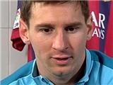 Lionel Messi: 'Không có Barca, không có Messi của ngày hôm nay'