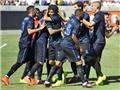 Icardi, Dodo và D'Ambrosio nổ súng, Inter thắng Stjarnan 3-0