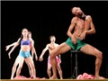 Khi múa kết hợp với bệnh 'múa giật'