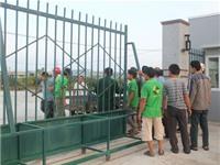 Ninh Thuận: Bắt giữ đối tượng cản trở hoạt động khu công nghiệp