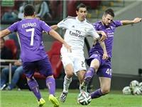 Carlo Ancelotti xác nhận Di Maria đề nghị được rời Real Madrid