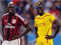 Liverpool cảnh báo Balotelli: 'Hãy hiền lành nhất có thể'