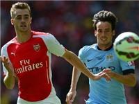 Arsene Wenger khuyên học trò chưa nên đá cho tuyển Anh