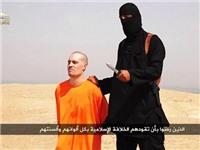 Mỹ điều tra hình sự vụ chặt đầu phóng viên Foley