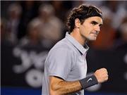 Roger Federer có thể trở lại số 1 thế giới