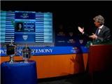 Bốc thăm phân nhánh US Open: Djokovic gặp khó, Federer rộng đường tới ngôi vương