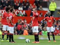 Man United, Louis van Gaal và những lời dối trá của truyền thông Anh quốc
