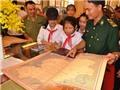 Quảng Nam khai mạc triển lãm Hoàng Sa, Trường Sa của Việt Nam