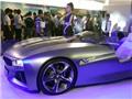 Những kiệt tác hội tụ trong triển lãm BMW đầu tiên tại Việt Nam
