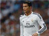 Ronaldo đá chính ở trận lượt về Siêu Cúp Tây Ban Nha