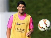 Luis Suarez: 'Những ngày qua, tôi thấy mình không phải là cầu thủ'