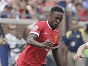 CẬP NHẬT tin tối 22/8: Real từ chối bán Di Maria cho Barca. Man United muốn bán Welbeck