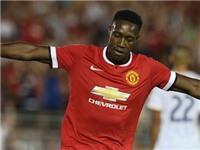 HLV Van Gaal của Man United thanh lý Welbeck vì một cầu thủ trẻ vô danh?