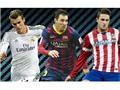 Khai màn La Liga 2014-15: Song mã hay là tam mã?