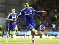 Diego Costa: Người mà Mourinho cũng khâm phục