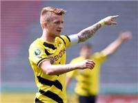 Đừng đánh giá thấp Dortmund!