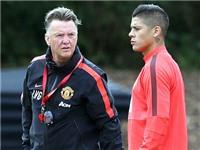 Rojo sẽ mang đến nhiều rắc rối cho Man United?