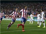 Atletico 1-0 Real Madrid: Mandzukic bắn hạ 'kền kền', Atletico giành Siêu cúp Tây Ban Nha