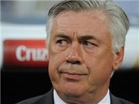 HLV Carlo Ancelotti: 'Real Madrid không cần Di Maria'