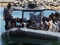 170 người nhập cư trái phép mất tích ngoài khơi Libya