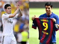 Cuộc chiến của đồng tiền ở Liga