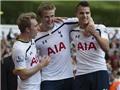 Tottenham 4-0 QPR: Pochettino kéo dài 'tuần trăng mật' với Spurs